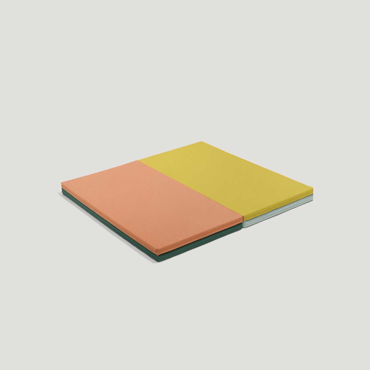 LEVEL_folding_play_mat_earthy_square_orange_yellow